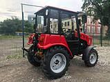 Трактор МТЗ BELARUS-320.4, фото 6