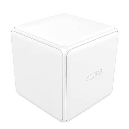 Контроллер Xiaomi AQara Cube Smart Home Controller (MFKZQ01LM), фото 2