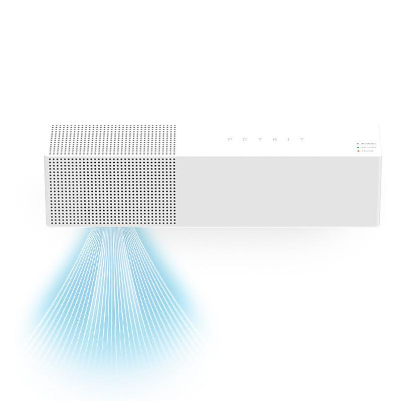 Устранитель запаха животных Xiaomi PETKIT Smart Pura Air P920 (Белый)