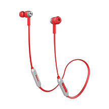 Беспроводные Bluetooth наушники Baseus Encok Magnet Wireless Earphone S06 со встроенным микрофоном, фото 2
