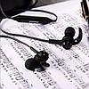 Беспроводные Bluetooth наушники Baseus Encok Magnet Wireless Earphone S06 со встроенным микрофоном, фото 4