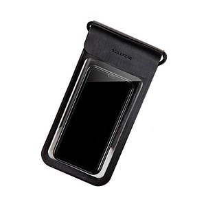 Защитный водонепроницаемый чехол Xiaomi Guildford Mobile Waterproof Bag для смартфонов (Черный)