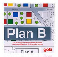 Настольная игра goki План Б 56843, КОД: 2438639
