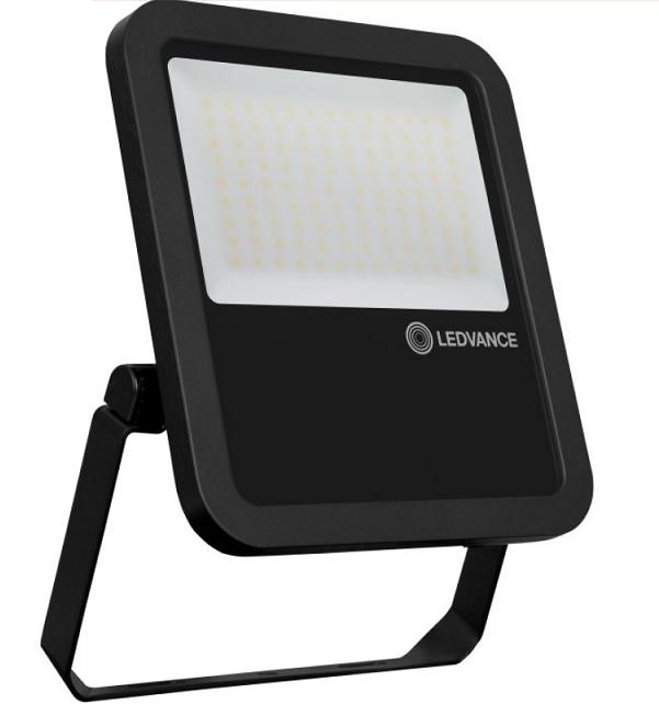 Світлодіодний прожектор Floodlight PFM LED 125W 13750Lm 3000K IP65 Black OSRAM, LEDVANCE