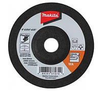 Гибкий шлифовальный круг по нержавеющей стали 115 мм Makita B-18530, КОД: 2403635