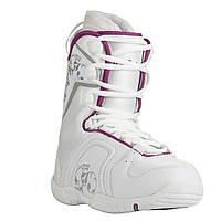 Черевики для сноуборду Baxler BB3-LADY 25 White BB3-LADY25Wht, КОД: 1429201
