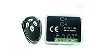 Комплект для автоматики An-Motors Gant Rx Multi и 100 пультов An-Motors AT4 hubwJfO41336, КОД: 1693300