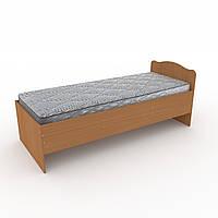 Кровать 80 Компанит Бук new1-157, КОД: 996044