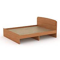Кровать Классика 160 Компанит ольха, КОД: 2350573