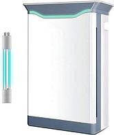 """Очищувач повітря з бактерицидною лампою """"Tower-101"""" (06UV)"""