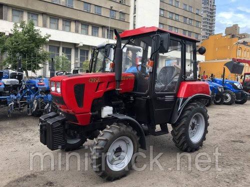 Трактор МТЗ БЕЛАРУС 422.1