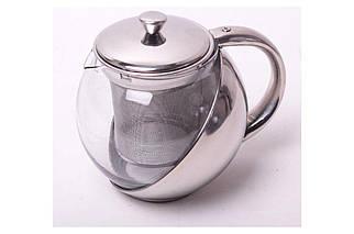 Чайник заварочный Kamille - 500 мл (1624), (Оригинал)