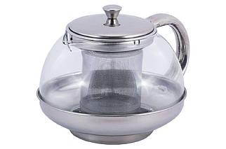 Чайник заварочный Kamille - 800 мл 4316 (4316), (Оригинал)
