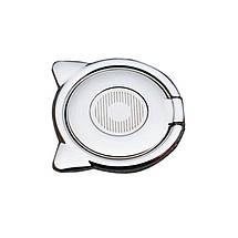 Металлическое кольцо-держатель для смартфона Cat, фото 2