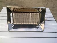 Инфракрасный обогреватель 8ZRS (4кВт) жидкотопливный