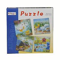 Деревянная игра Пазлы Kronos Toys 779-623 tsi35151, КОД: 318444