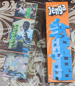 Настольная Игра Jenga дженга, фото 2