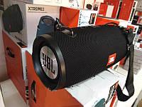 Портативная колонка JBL Xtreme 2 BIG с ремешком колонка большая красная JBL колонка черная