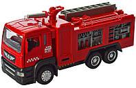 Пожежна Машина Іграшка