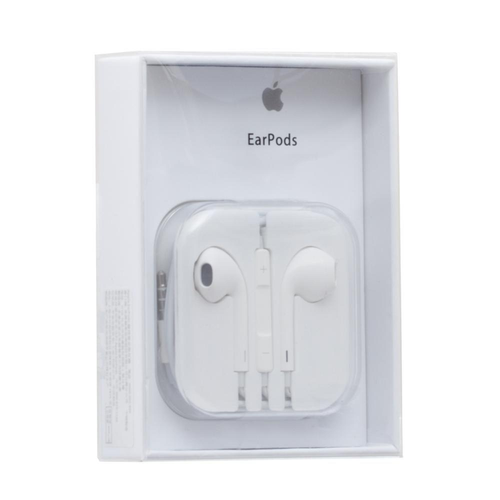 Наушники Original Iphone 5 Earpod