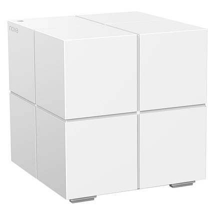Mesh-маршрутизатор/Роутер Tenda Nova MW6 Whole Home Mesh (Белый), фото 2