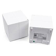 Mesh-маршрутизатор/Роутер Tenda Nova MW6 Whole Home Mesh (Белый), фото 3