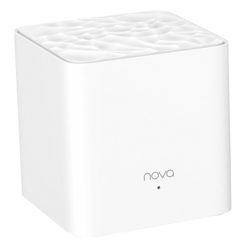 Mesh-маршрутизатор/Роутер Tenda Nova MW3 Whole Home Mesh (Белый)