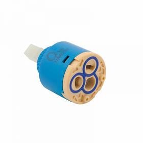 Картридж Q-tap ECO 35 мм 221489, КОД: 1360913
