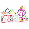 """Развивающий конструктор """"2D и 3D геометрия""""  с карточками EDX Education, фото 2"""