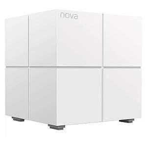 Mesh-маршрутизатор/Роутер Tenda Nova MW6 Whole Home Mesh (Белый)