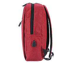 Рюкзак Xiaomi Classic Business Style Backpack 17L, фото 3