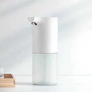 Бесконтактный дозатор для мыла (диспенсер) Xiaomi Mijia Automatic Induction Soap Dispenser NUN4035CN (Белый)