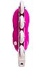 Ролики розсувні Zelart (38-41р) Z-096 рожеві, фото 5