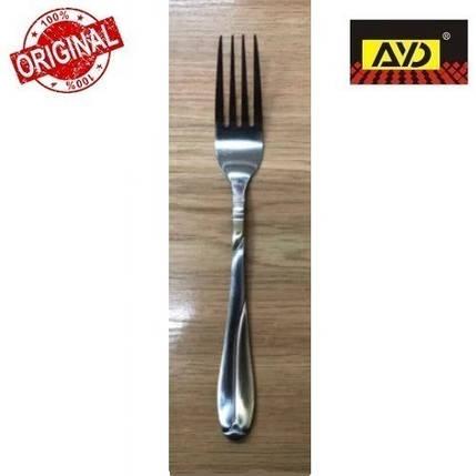 Вилка столовая AYD (нержавеющая сталь, 6 шт. в упаковке), арт. 332502, фото 2