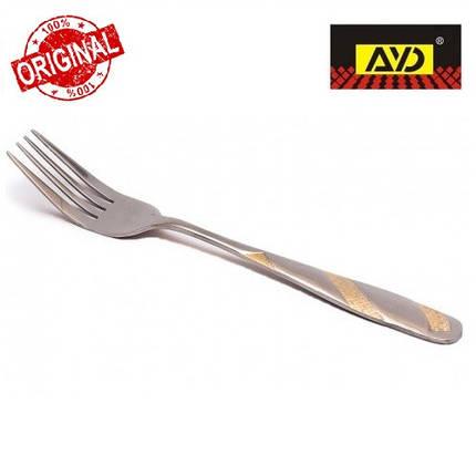 Вилка столовая AYD (нержавеющая сталь, 6 шт. в упаковке), арт. 574102, фото 2