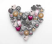 Разновидности браслетов Pandora