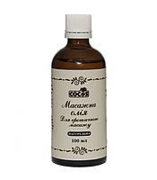 Массажное масло для эротического массажа Cocos 100 мл 6918, КОД: 1718097