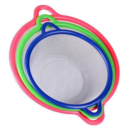 Друшляк кольоровий (15-2) 22 см, фото 2