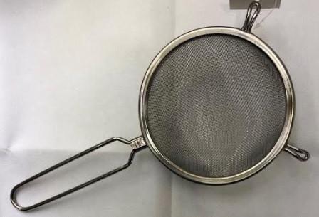 """Дуршлаг-сито с длинной ручкой """"Extra"""" диаметр 19.5 см, арт. 830-5-2"""