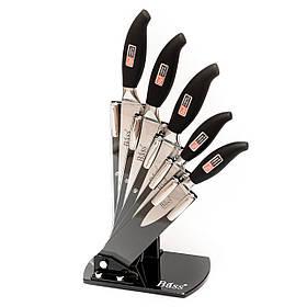 "Набор ножей ""Bass"", арт. 0210"