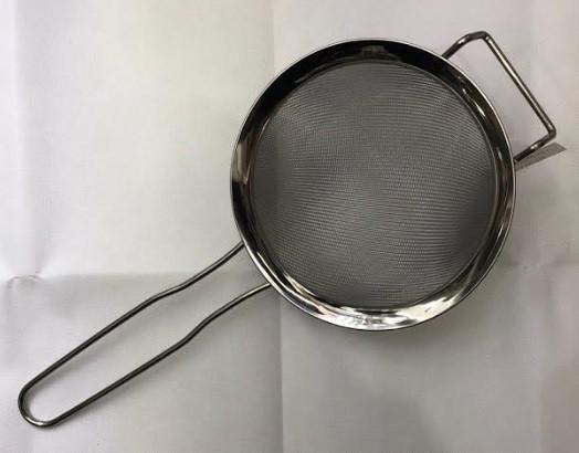 """Друшляк-сито з довгою ручкою """"Luxury"""" діаметр 22 см, арт. 830-5-5"""