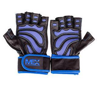Перчатки атлетические Pro Elite Gloves XL