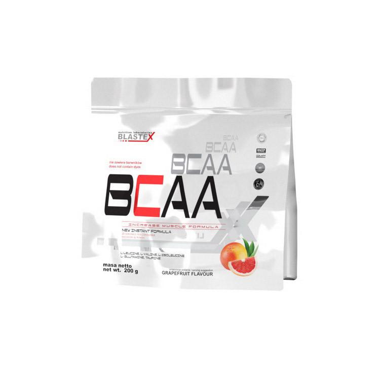 БЦАА Blastex BCAA Xline (200 г) бластекс икслайн candy drop