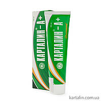 Карталин А+ крем 100мл