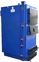 Твердотопливный котел-утилизатор длительного горения 90 кВт Вихлач Идмар GK-1