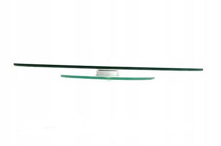 Стеклянная подставка для торта арт. 860-21630, фото 2