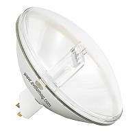 Лампа-фара ЛФРН 220-1000 PAR64 EXC CP/60 NSP GX16d