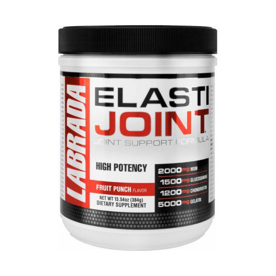 Хондропротектор Labrada Nutrition Elasti Joint (350г) fruit punch