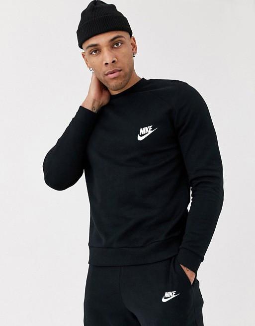 Спортивний костюм чоловічий Nike (Найк) Чорний