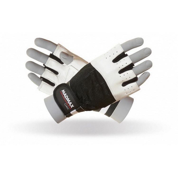 Перчатки Mad MaxClasic Workout Gloves MFG-248 мэд макс класик воркаут гловес мфг L